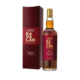 "Whisky Kavalan ""Ex-Sherry Oak"""