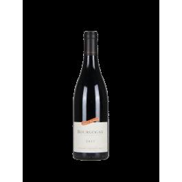 David Duband Bourgogne rouge 2017