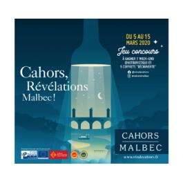 Le renouveau de Cahors