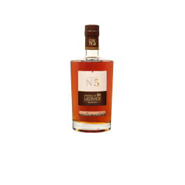 "Armagnac Laubade ""Intemporel n°5"""