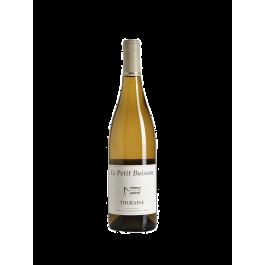 """Clos du Tue-Boeuf """"Le Petit Buisson"""" Blanc sec 2018"""