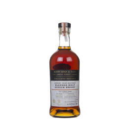 "Whisky Berry Bros. & Rudd The Classic Range ""Sherry Cask"""