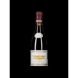 """Domaine Mugnier """"Clos de la Maréchale"""" 2017 rouge"""