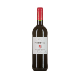 Château Plaisance Rouge 2018