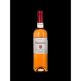Château Plaisance Rosé 2019
