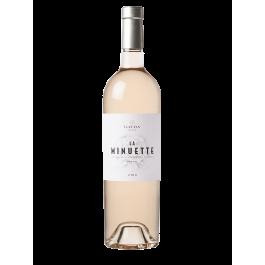 Domaine Gayda  La Minuette  Rosé 2019