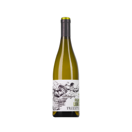 "Domaine Gayda ""Freestyle Figure Libre"" Blanc sec 2018"