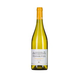 "Château de Pennautier ""Chardonnay"" Blanc sec 2019"