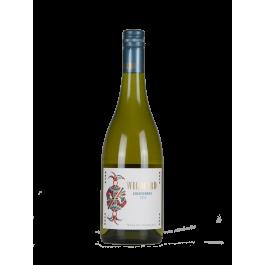 "Peter Lehmann ""Wildcard"" Chardonnay blanc sec 2017"