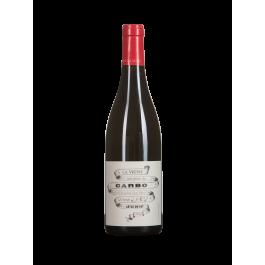"""Château Combel la Serre """"Cuvée Carbo"""" Magnum Rouge 2019"""