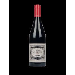 Château Combel la Serre Cuvée Château Rouge Magnum 2017
