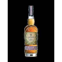 "Plantation Rum ""Panama 2006"""