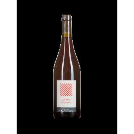 """Domaine La Grange aux Belles """"Le Vin de Jardin"""" Magnum  Rouge 2018"""