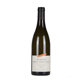 David Duband Hautes Côtes de Nuits blanc sec 2018