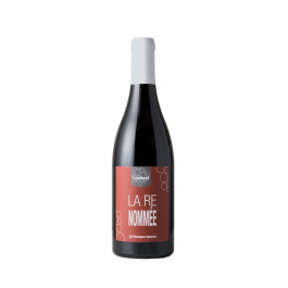 """Domaine Lombard """"La Re-Nommée"""" Rouge 2018"""