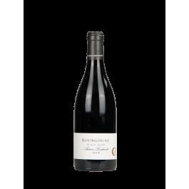 """Antoine Lienhardt """"bourgogne Pinot Noir"""" Rouge 2018"""