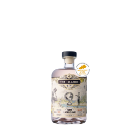 "Gin The Islands ""L'origine"""