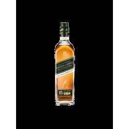 "Whisky Johnnie Walker ""Green Label"""