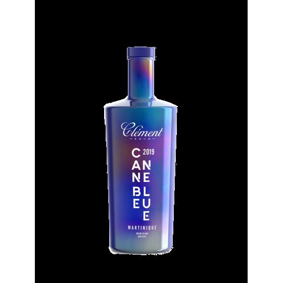 "Rhum Clément ""Canne Bleue"" 2020"