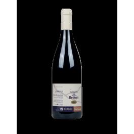 """Domaine Breton  """"Clos Sénéchal""""  Bourgueil  Rouge 2017"""