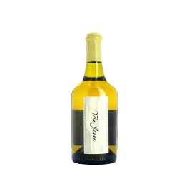 """Domaine de la Tournelle """"Vin Jaune"""" 2011"""