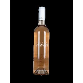 """Château Léoube """"Côtes de Provence"""" Rosé Magnum 2019"""