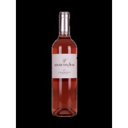 """Domaine Luc Lapeyre """"Avis de vin frais"""" Rosé 2019"""