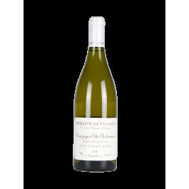 """Domaine de Villaine """"Les Clous Aimé"""" Bourgogne Côte Chalonnaise Blanc 2018"""