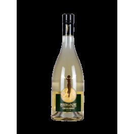 "Cave de la Chablisiènne ""Chardonnay"" Blanc sec 2018"