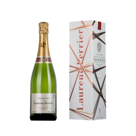 "Laurent-Perrier "" Brut LP"" 1/2 Bouteille Brut"