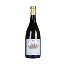 "Domaine Huet ""Clos du Bourg"" Blanc sec 2017"