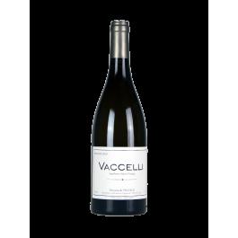 "Domaine Vaccelli ""Vaccelli"" Blanc Sec 2018"