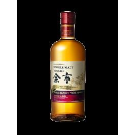 "Whisky Yoichi  ""Apple Brandy Wood Finish"""