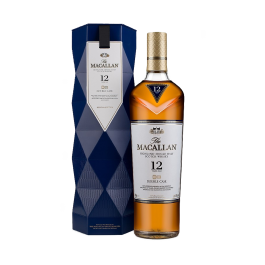 """The Macallan """"12ans"""" Double Cask Whisky"""
