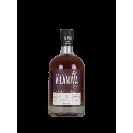 """Whisky Vilanova """"Roja"""""""