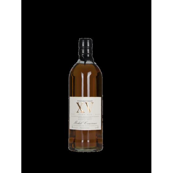 """Whisky Michel Couvreur """"Yo Palo Cortado"""" 2005 XV Single Cask"""
