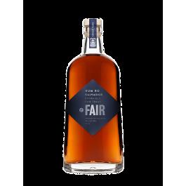 Rum Fair Salvador XO