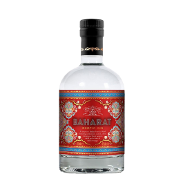 Gin Cotswolds Baharat Exotic