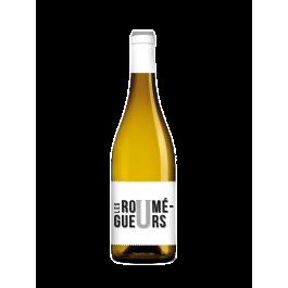 """Domaine L'Oustal des Roumegueurs """"Roumegueurs"""" Blanc Sec 2019"""