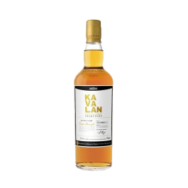 "Whisky Kavalan ""Rum Cask - Cask Strength"""