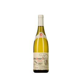 Tribut Chablis 1er Cru Beauroy Blanc sec 2018