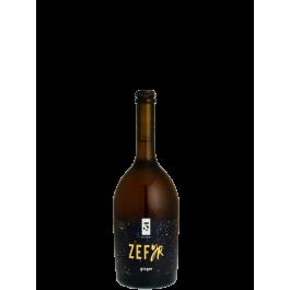 Bière Zefyr Ginger 33 cl