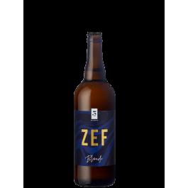 Bière Zef Blonde 75 cl