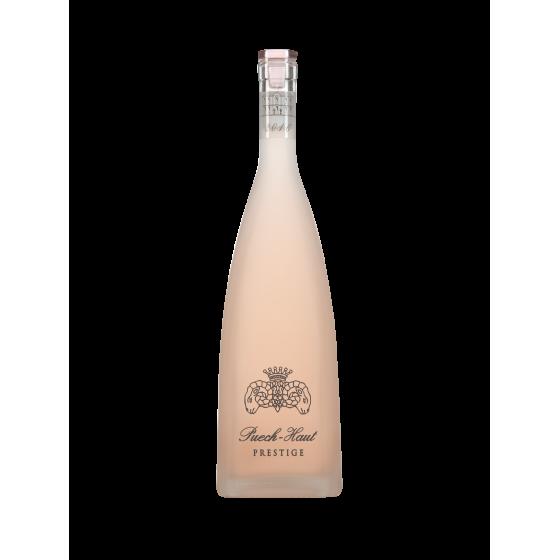 """Château Puech Haut """"Prestige"""" Rosé 2019 Magnum"""