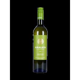 Amalaya  Argentine  Blanc sec 2019