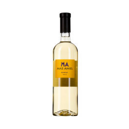 """Mas Amiel  """"Muscat """" Blanc Doux 2016"""