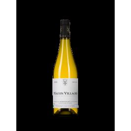 Clos des Vignes du Maynes  Macon Villages Blanc sec  2015