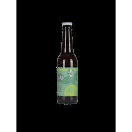 Bière Le Père l'Amer Dourdan Thiviers Cesserou Blonde 33cl