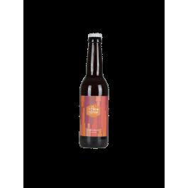 Bière Le Père l'Amer Cuvée Betty Ambrée 33cl