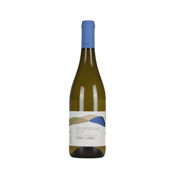 "Sabre Fanny ""Bourgogne"" Blanc Sec 2019"